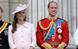 Royal baby fever set to boost economy