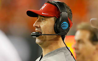 Falcons hire Steve Sarkisian as new OC