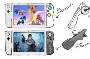 ¿Y si los Joy-Con de Switch evolucionaran con futuros juegos?