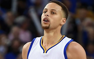 Warriors list Curry as doubtful for game four