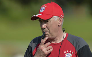 Ancelotti remembers heartache against Jena