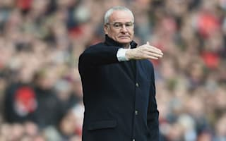 Ranieri ignores outside talk ahead of 'key' Leicester fixtures