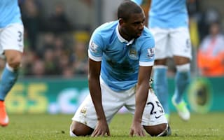 Manchester City v Dynamo Kiev: Fernandinho urges team-mates to grasp opportunity