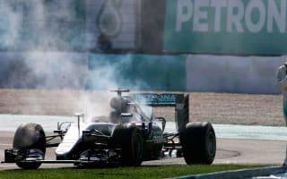 Mercedes reject sabotage talk