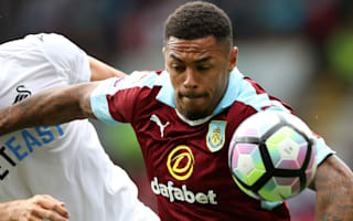 Burnley striker Gray apologises for homophobic tweets