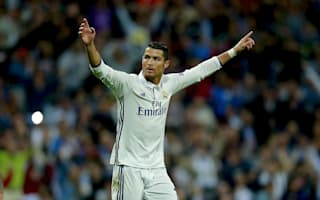 Ronaldo will not be overawed by Sporting return - Navas