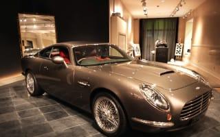 David Brown Speedback GT revealed