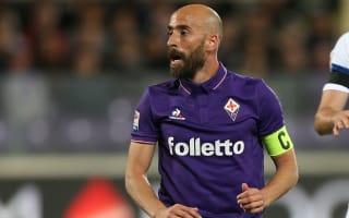Inter need 'men' like Valero, says Spalletti