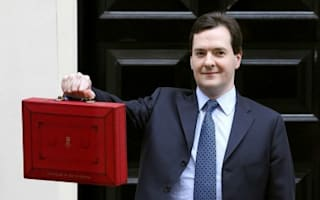 Child benefit cuts to hit 1.2m families