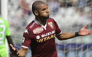 Roma sign Bruno Peres from Torino
