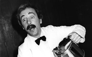 Fawlty Towers actor Andrew Sachs dies