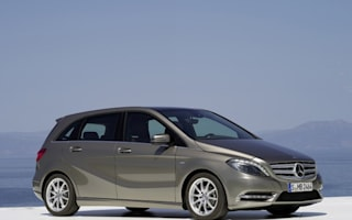 Full details of new Mercedes B-Class announced