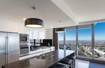 Meriton Serviced Apartments Brisbane on Herschel Street