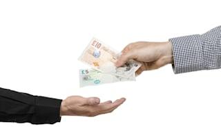 Brits lend £22.8 billion to friends and family annually