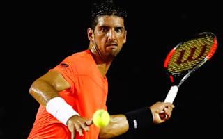 Bellucci to face Johnson in Houston final