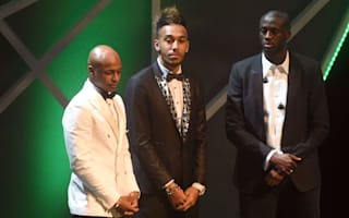 Aubameyang headlines shortlist for CAF award, Toure misses out