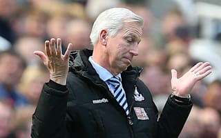 Pardew hits out at 'terrible' agents, with Bolasie departure imminent
