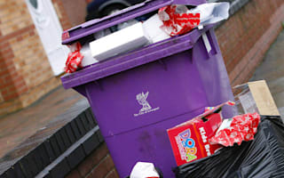 The huge mistakes you've made with your Christmas recycling