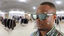 Apple ha comprado una empresa de gafas con rastreo ocular