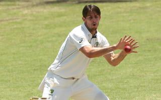 Injured Marsh to miss remainder of India tour