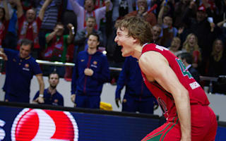 Laboral and Kuban complete home-court sweep in Euroleague
