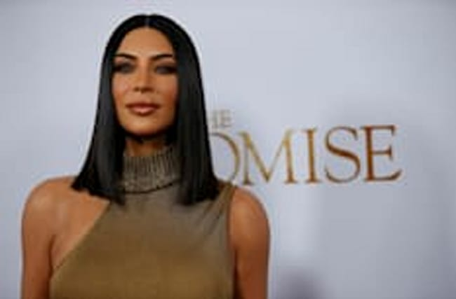 Kim Kardashian, Rihanna, Rita Ora: toutes mises en garde!