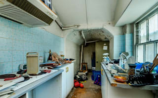 Basement described as 'uninhabitable' a snip at £595,000