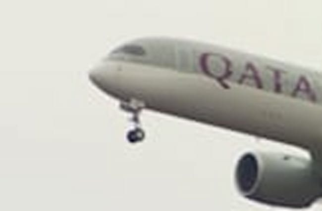 Qatar Airways wants ten percent of American Airlines