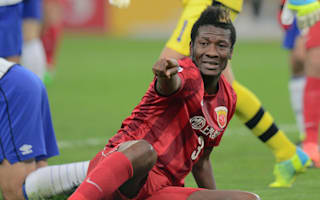 Gyan failed Reading medical - Stam