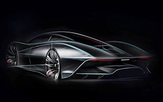 McLaren teases new F1 successor