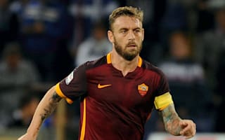 De Rossi calf muscle to be assessed