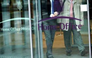 'Stop asylum claims' gift voucher reward scheme for Home Office staff