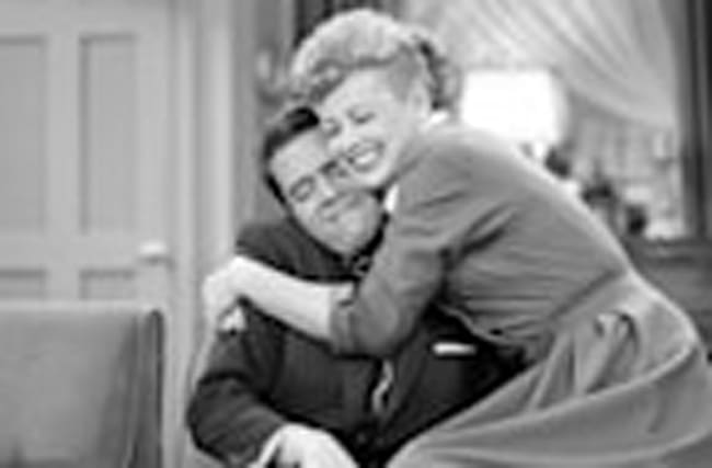 A Look Back at Lucy and Desi's Turbulent Love Story