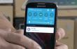 Video: Android Lollipop auf dem Galaxy S4