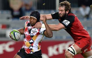 Super Rugby Notebook, Mar 19: Crusaders crush Kings, Chiefs in last-gasp win