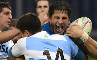 Argentina announce home Test against Italy