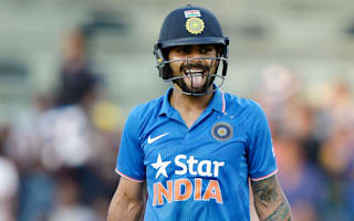 Kohli lauds India victory as one to remember