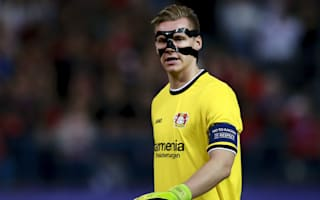 Leno dreams of Real Madrid move