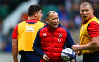 Jones must address England set-piece weaknesses - Cueto