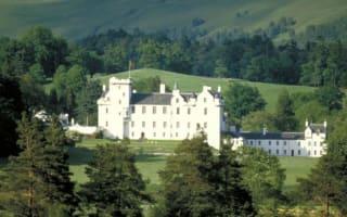 Five cheap castle breaks for UK breaks on a budget