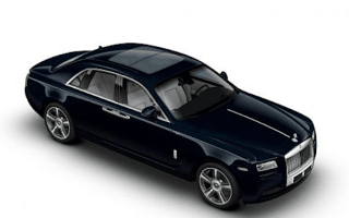 Rolls-Royce to release potent V-Specification Ghost