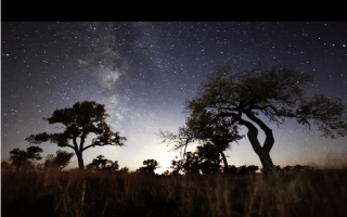 Video of the day: The Milky Way and other stellar delights