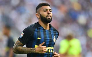 Gabriel opens Inter account in friendly win