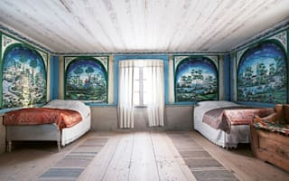 Ten of the best new World Heritage Sites for 2012