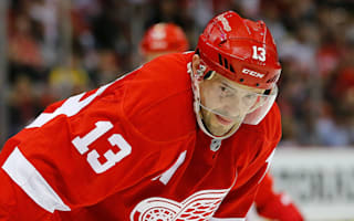 Datsyuk to leave Red Wings after play-offs