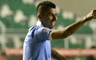 Copa Libertadores Review: Bolivar cruise, Palmeiras go top of group