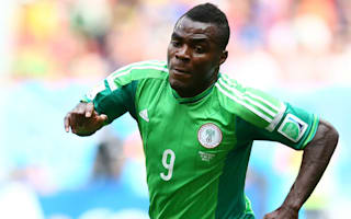 West Ham hopeful over Emenike signing