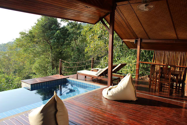 1. The Place Luxury Boutique Villas – Ko Tao, Thailand