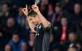 Lewandowski allowed to return to Bayern