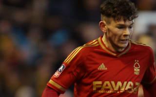 Burke snubs Premier League interest to join RB Leipzig